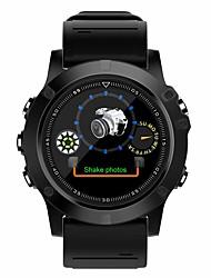 billige -l11 smart ur farve touch skærm med heldags hjerterytme og aktivitetssporing søvn overvågning sports armbånd til at løbe gåvandring lang standby tid kompatibel med ios& android