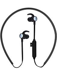 Недорогие -LITBest ST-K4 Наушники с шейным ободом Беспроводное EARBUD Bluetooth 4.1 Стерео
