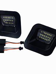 Недорогие -на 2003-2018 dodge ram 1500 2500 3500 дым лин светодиодные фонари заднего номерного знака