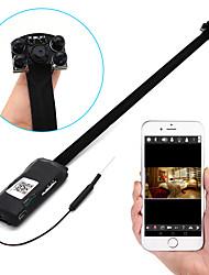 Недорогие -HD 1080p беспроводная камера ночного видения обнаружения движения няня камеры