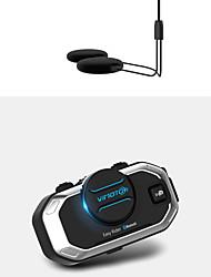 Недорогие -V8 шлем Bluetooth-гарнитура мотоцикл стерео наушники для мобильного телефона