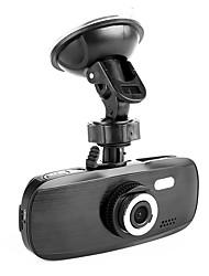 Недорогие -1080p HD Автомобильный видеорегистратор 170° Широкий угол 2.7 дюймовый TFT Капюшон с Автоматическое включение питания Автомобильный рекордер