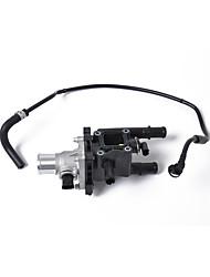 Недорогие -Корпус термостата охлаждающей жидкости двигателя 25192228 Шланг дроссельной заслонки 25192904 для Chevrolet Cruze