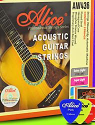 Недорогие -профессиональный Стринги Высший класс Гитара Акустическая гитара Новый инструмент Нейлон Аксессуары для музыкальных инструментов