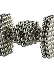 Недорогие -216 pcs Магнитные игрушки Магнитный конструктор Магнитные шарики Конструкторы Сильные магниты из редкоземельных металлов Неодимовый магнит Классика / Стресс и тревога помощи