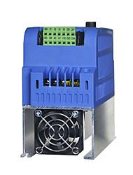 Недорогие -инвертор шпинделя привод переменного тока 2.2 кВт 220 В преобразователь частоты 3-фазный преобразователь частоты для регулятора скорости двигателя VFD