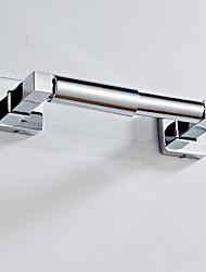 billige -Toalettrullholder Kreativ / Multifunktion Moderne Aluminium 2pcs Vægmonteret