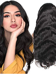 Sraight Lace Front wigs