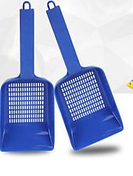 Недорогие -Пластик Аквариумы Чистка Очистка инструментов Компактность Офис Пластик