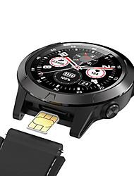 Недорогие -M4S Smart Watch BT Поддержка фитнес-трекер уведомлять / пульсометр спортивные SmartWatch совместимые телефоны Iphone / Samsung / Android