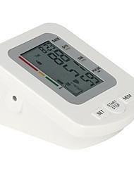 Недорогие -w2 цифровое давление крови автоматическое плечо пульсометр тонометр с голосовой сфигмоманометр