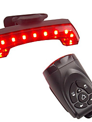 Недорогие -Лампа накаливания Велосипедные фары Велосипедный рог LED Велоспорт Велоспорт Супер яркий Пульт управления USB зарядка выход нет батареи 150 lm Перезаряжаемая Натуральный белый Велосипедный спорт