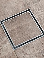 Недорогие -Слив Новый дизайн Современный Латунь 1шт - Ванная комната Установка на полу
