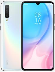"""Недорогие -Xiaomi MI 9 Lite 6.39 дюймовый """" 4G смартфоны ( 6GB + 128Гб 2 mp / 8 mp / 48 mp Snapdragon 710 AIE 4500 mAh mAh )"""