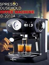 Недорогие -edoolffe 15 бар кофе эспрессо машина md-2010a