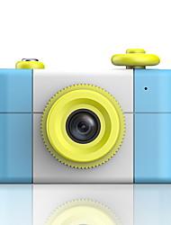 Недорогие -ETXJ001 ведет видеоблог Липкий / Ультралегкий (UL) / Молодежный 32 GB 1080P 2592 x 1944 пиксель Рыбалка / Пешеходный туризм / Походы 1.5 дюймовый 8.0 Мп КМОП Непрерывная съемка