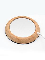 Недорогие -Портативный USB электрическая чашка теплее чай кофе напиток грелку коврик держать пить теплый обогреватель