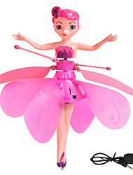 Недорогие -махать крыльями феи электрический луг летать Форрест сказки игрушки