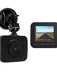 Недорогие -Junsun Q7 2-дюймовый автомобильный видеорегистратор видеорегистратор Full HD 1080p видеорегистратор с детектором движения петли записи G-сенсор парковочный монитор