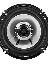 Недорогие -пара 6-дюймовый 400 Вт коаксиальный аудио стерео рог сабвуфер мотоцикла двери автомобиля колонки