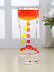 Недорогие -«Песочные часы» Творчество Оригинальные пластик Мальчики Девочки Игрушки Подарок