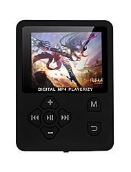 Недорогие -1.8 ЖК-экран MP4-плеер диктофон поддержка до 32 ГБ TF карты памяти Hi-Fi MP3 MP4 музыкальный плеер