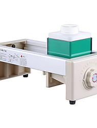 Недорогие -Newtry 1-10 мм толщина регулируемая коммерческая машина для резки фруктов и овощей ручной лимон резки супер тонкий ломтик для имбиря картофеля