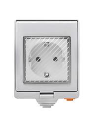 billige -sonoff s55 tpf-de wi-fi vanntett smart stikkontakt