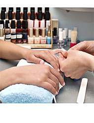 For Nail Salon