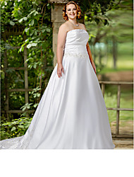 Plus Size Wedding Dresses 384