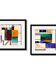 Obrazy v rámu
