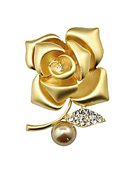 Floral Jewelry