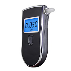 cheap Automotive Equipment & Tools-Portable Digital LCD Alcohol Breath Tester 818