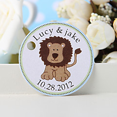"""cheap Stickers, Labels & Tags-Classic Theme Stickers, Labels & Tags - 36 2"""" Circle Tags"""