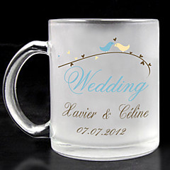 cheap Bride Gifts-Others Drinkware Party Accessories Wedding Anniversary Birthday Party / Evening Holiday Material