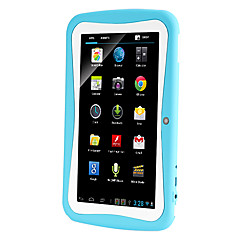 "Children Design 7.0"" WiFi Tablet(Android 4.4,ROM 8G,RAM 512M,Dual Camera)"