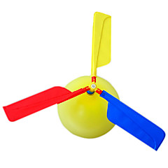 Flying Gadget Baloane Elicopter Jucarii Elicopter Novelty Adulți 1 Bucăți