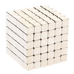 Jouets Aimantés 216 Pièces 4 MM Jouets Aimantés Blocs de Construction Aimant Néodyme Gadgets de Bureau Casse-tête Cube Pour cadeau
