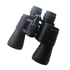 20X50 쌍안경 일반적 사용 BAK4 전체 멀티 코팅 중심 초점