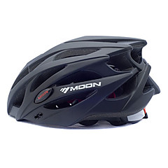 cheap Bike Helmets-MOON Bike Helmet 25 Vents Cycling Half Shell Mountain PC EPS Road Cycling Cycling / Bike Mountain Bike / MTB
