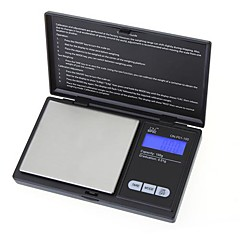 voordelige Gereedschap & Apparatuur-100 g * 0.01g Mini LCD Digital Pocket Sieraden Gold Diamond Scale Gram
