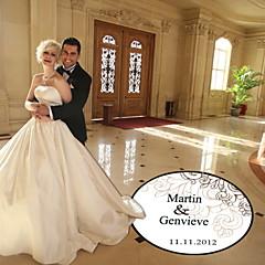 Χαμηλού Κόστους Διακόσμηση Τελετής-Γαμήλιο Πάρτι PVC Μεικτό Υλικό Διακόσμηση Γάμου Κλασσικό Θέμα / Θέμα Παραμυθιού Χειμώνας Άνοιξη Καλοκαίρι Φθινόπωρο Όλες οι εποχές