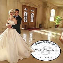billige Bryllupsdekorasjoner-Bryllupsfest PVC Blandet Materiale Bryllupsdekorasjoner Hage Tema / Klassisk Tema Vinter Vår Sommer Høst Alle årstider