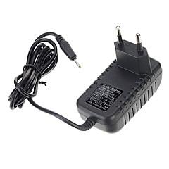 billige Kabelholdere-5v 2a ac adapter strømforsyning (sort)