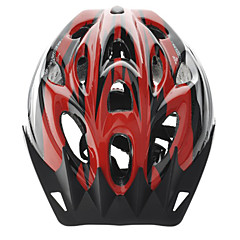 cheap Bike Helmets-SD Fashion and High-Breathability Bicycle Helmet (18 Vents)