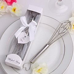 preiswerte Gastgeschenke-Hochzeit / Party / Abend Material / Silber beschichteter Stahl Praktische Geschenke / Küchengeräte / Anderen Klassisch / Urlaub / Hochzeit