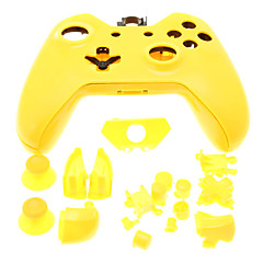 cheap Xbox 360 Accessories-Replacement Case and Assembly Kit Set for XBOX One Controller