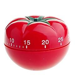 tanie Testery i detektory-Kuchnia w stylu Jedzenie pomidorów Przygotowanie do pieczenia i gotowania Countdown Przypomnienie timera