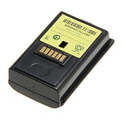 billiga Xbox 360-tillbehör-Batterier och Laddare Till Xlåda 360 Batterier och Laddare Originella Trådbunden