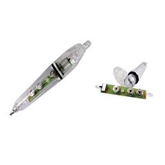 adet Balıkçılık Işık g/Ons mm inç